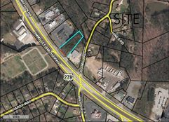 Jimmy Lee Smith Parkway Land - Hiram