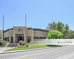 Splash Headquarters - San Jose