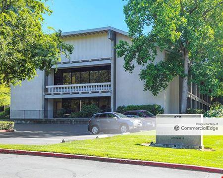 Executive Commons - Sacramento