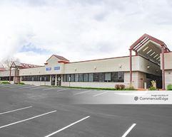 Kevon II Office Center - Pennsauken