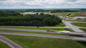 Highway 61 & I-55 - Jackson
