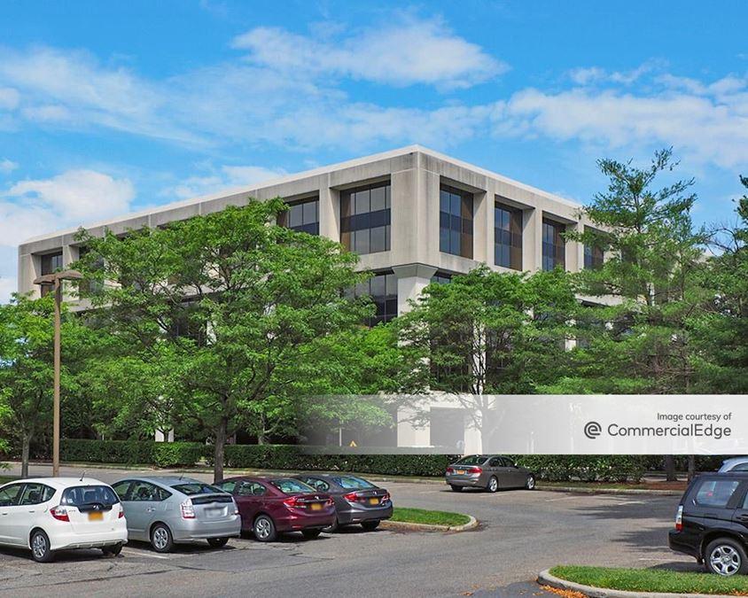 Tarrytown Corporate Park - 580 White Plains Road