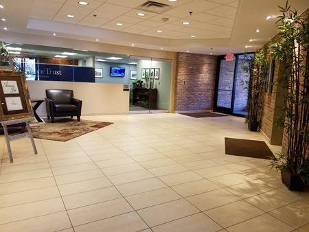 825 Victors Way Office Bldg - Ann Arbor