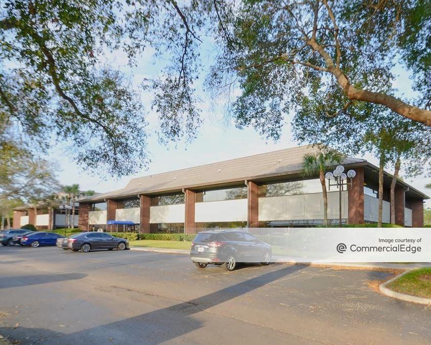 Orange Grove Commerce Park