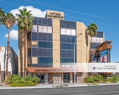1050 East Sahara Avenue - Las Vegas