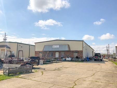 Industriplex Office/Warehouse For Lease - Baton Rouge