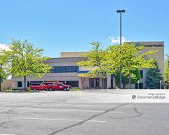 UVMC Outpatient Care Center South - Troy