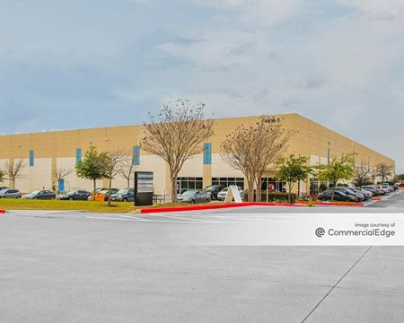 NorthTech Business Center - Building 7 - Austin
