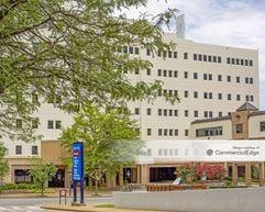 Bernsen Medical Plaza - Tulsa