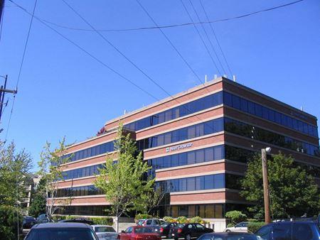 1910 Fairview Building - Seattle