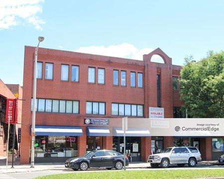 Empress Professional Building - Danbury