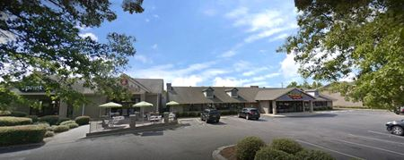 Kitty's Korner Shopping Center - Lexington