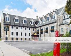 Parish Commons - Buffalo