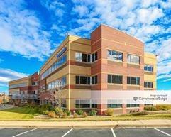 Jefferson Corporate Center - 10901 West Toller Drive - Littleton