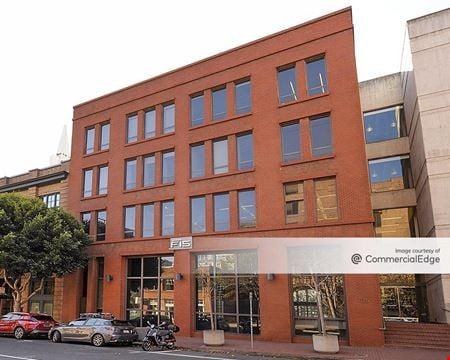 735 Battery Street - San Francisco