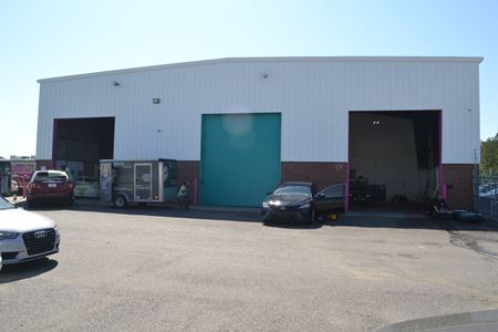 Warehouse/Office for Sublease - Ashland
