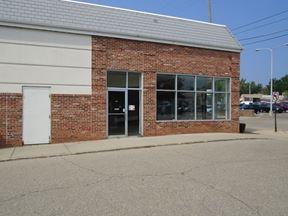 For Lease > Retail > CVS Farmington Center
