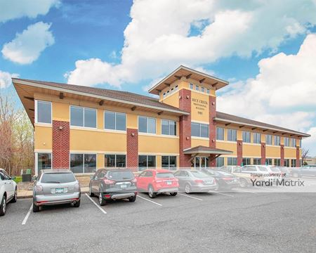 Rice Creek Professional Building - Shoreview