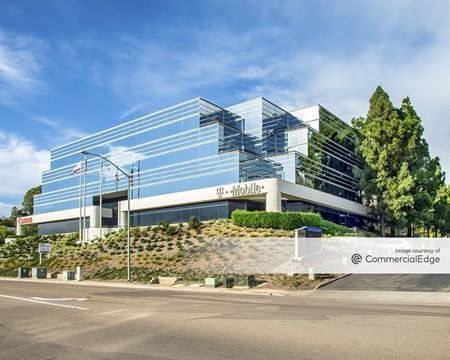 Sorrento Heights Corporate Center - San Diego