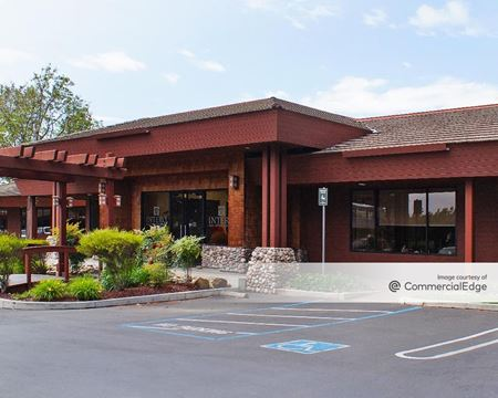 Saratoga Office Center - Saratoga