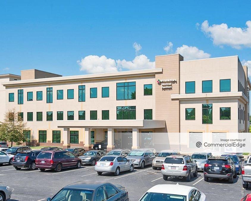 Frankfort Medical Pavilion