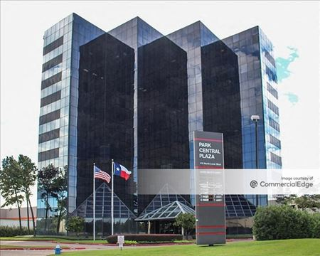 Park Central Plaza I - Houston