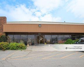 Opdyke Industrial Park - 111 Corporate Drive