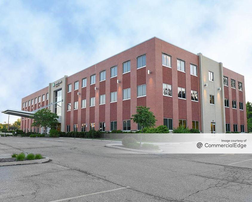 Southwest General Middleburg Medical Center