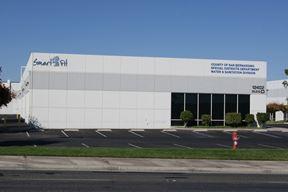 Foxborough Business Park #D01 & #D02 - Victorville