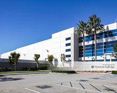 Chino South Business Park - 15710 San Antonio Avenue - Chino