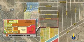 Tierra del Oro Commercial Center - Rio Rancho