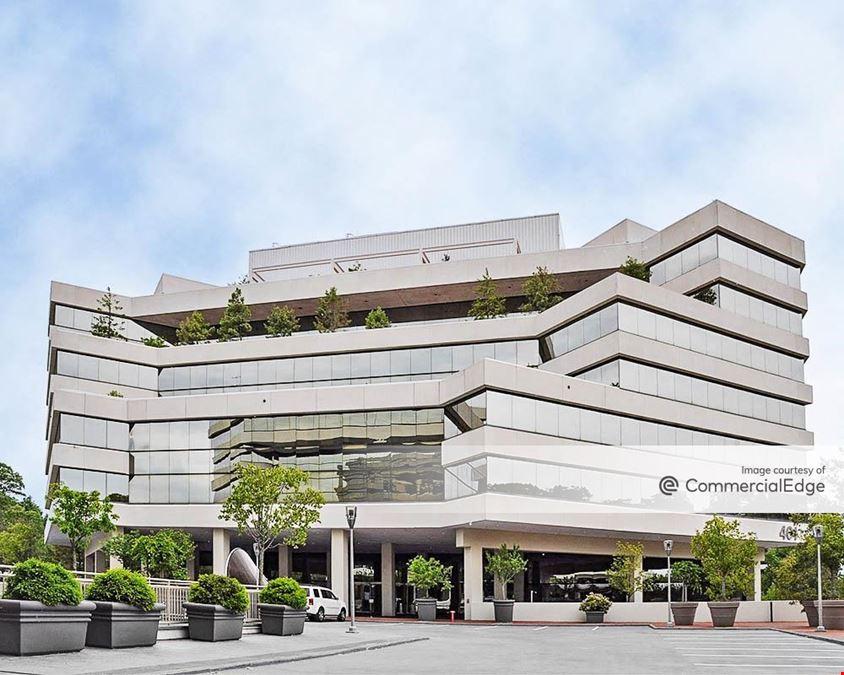 Merritt 7 Corporate Park - Building 401
