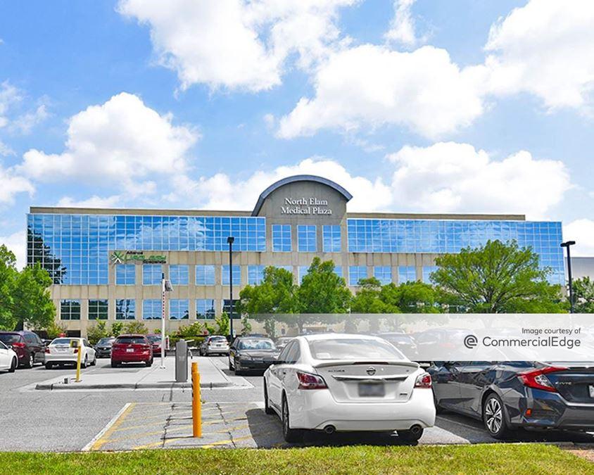 North Elam Medical Plaza