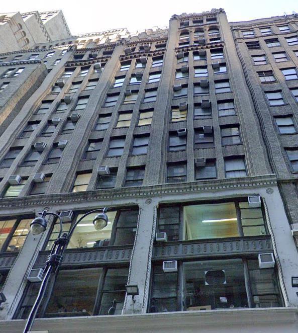 147 West 35th Street