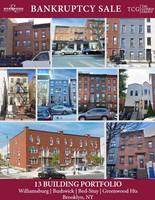 13 Building Portfolio   Brooklyn