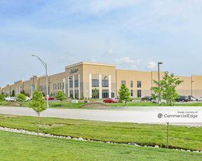 Riverside Horizons Industrial Park III