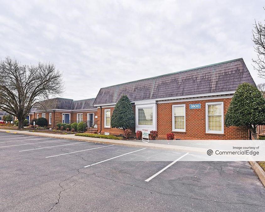 Churchland Medical & Professional Center