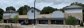 Goodman Galleria - Olive Branch