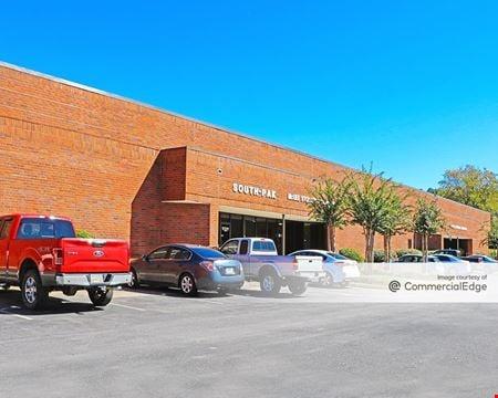 Gwinnett Park - 4357, 4437 & 4467 Park Drive - Norcross