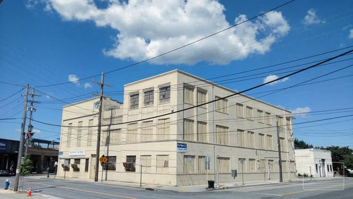 47 Broadway - Downtown Lynbrook Industrial Space