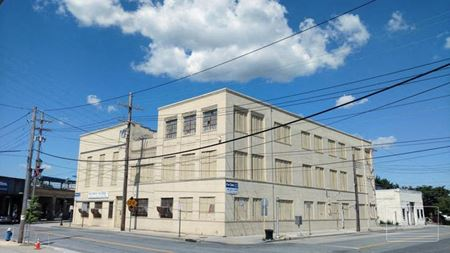 47 Broadway - Downtown Lynbrook Industrial Space - Lynbrook