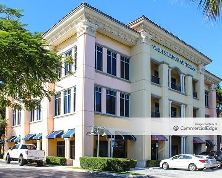 The Walk - 2700 North University Drive - Coral Springs