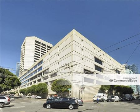 1455 Market Street - San Francisco