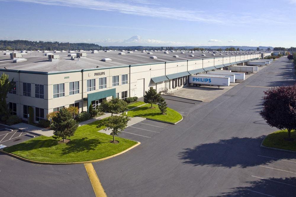 Valley Centre Corporate Park, Building 1