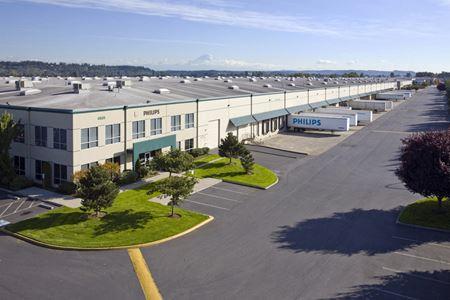 Valley Centre Corporate Park, Building 1 - Auburn
