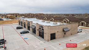 Shoppes at Trinity Trails - Lubbock
