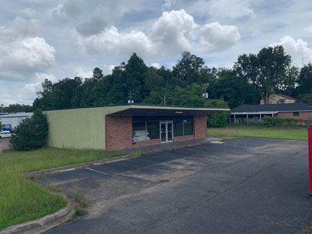 Geogia Avenue Opportunity - North Augusta