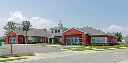 Harbour View Professional Center - Suffolk