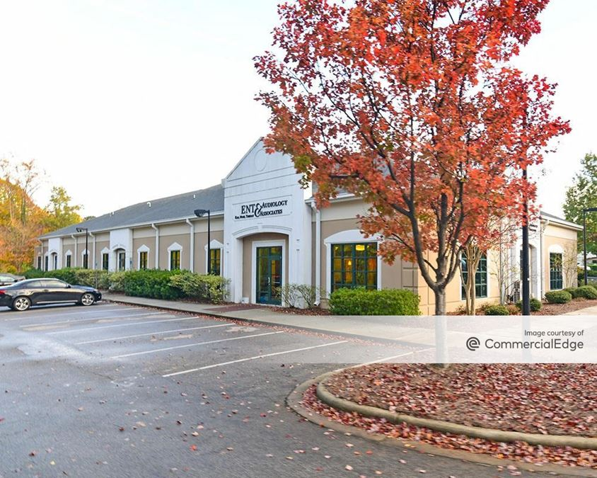 RexView Medical & Professional Park