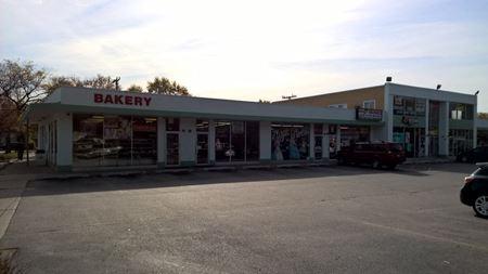 Bensenville Plaza - Bensenville